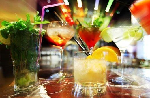 cocktail-workshop Scheveningen