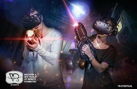 Virtual Reality Scheveningen