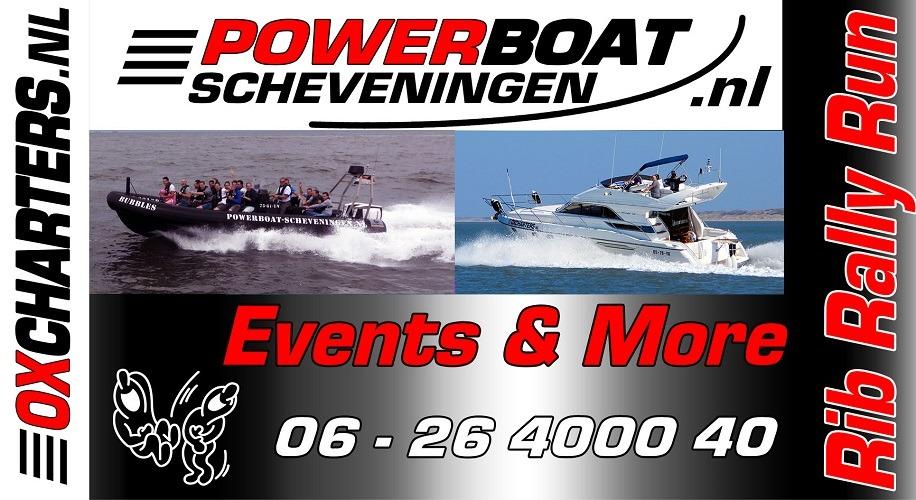 Powerboat scheveningen belevenissen surprice factory kadobon (002) 500