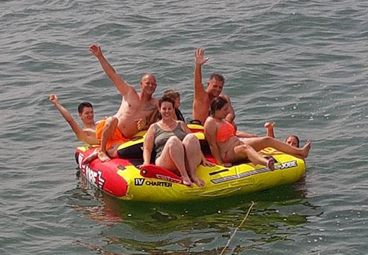 water fun dag
